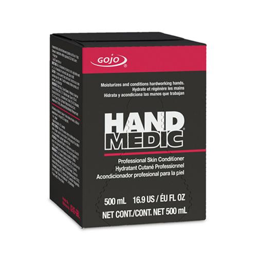 Hand Medic Professional Skin Conditioner, 500 ml Refill