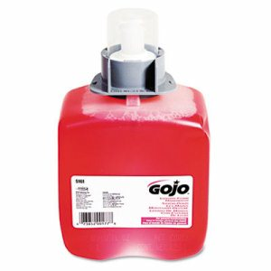 FMX-12 Luxury Foam Hand Wash, Cranberry, FMX-12 Dispenser, 1250mL Pump