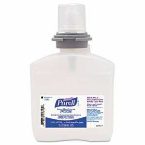 Advanced Instant Hand Sanitizer Foam, 1000mL Refill