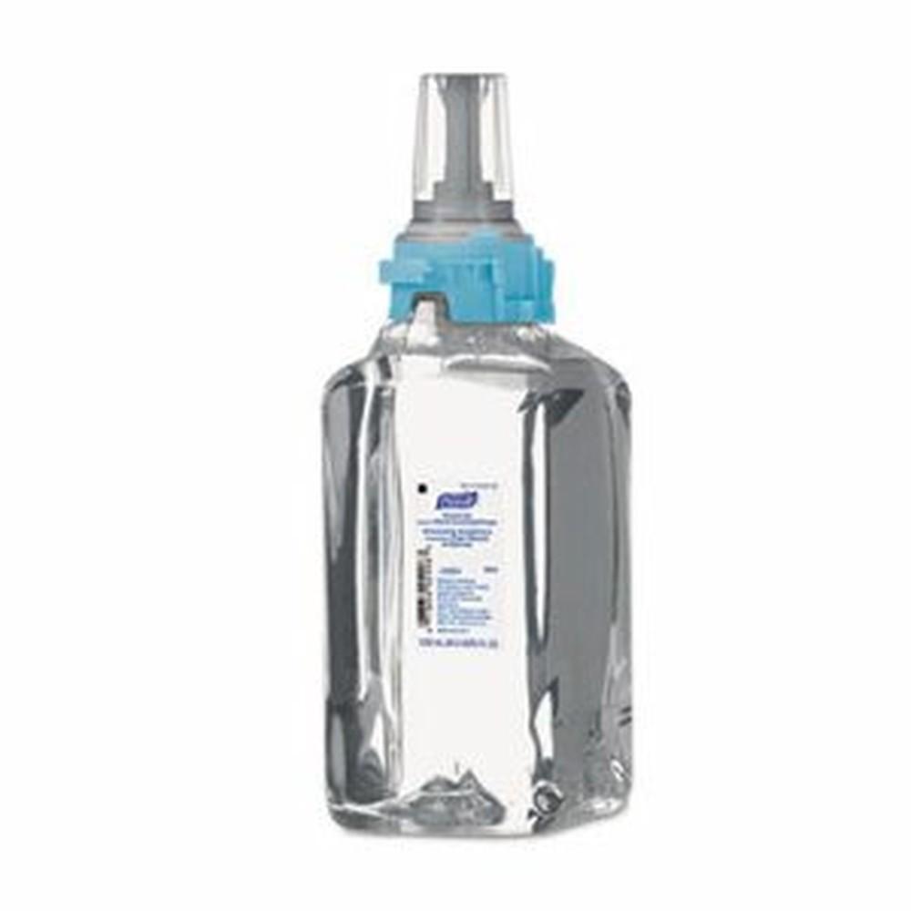 Advanced Instant Hand Sanitizer Foam, ADX-12 1200mL Refill, Clear