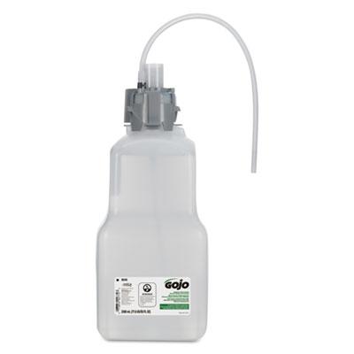 CX & CXI Green Certified Foam Hand Cleaner, Unscented, 2300mL Refill, 4/Carton
