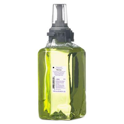 Foam Hand & Showerwash, Citrus Ginger Scent, 1250 mL Refill, 3/Carton