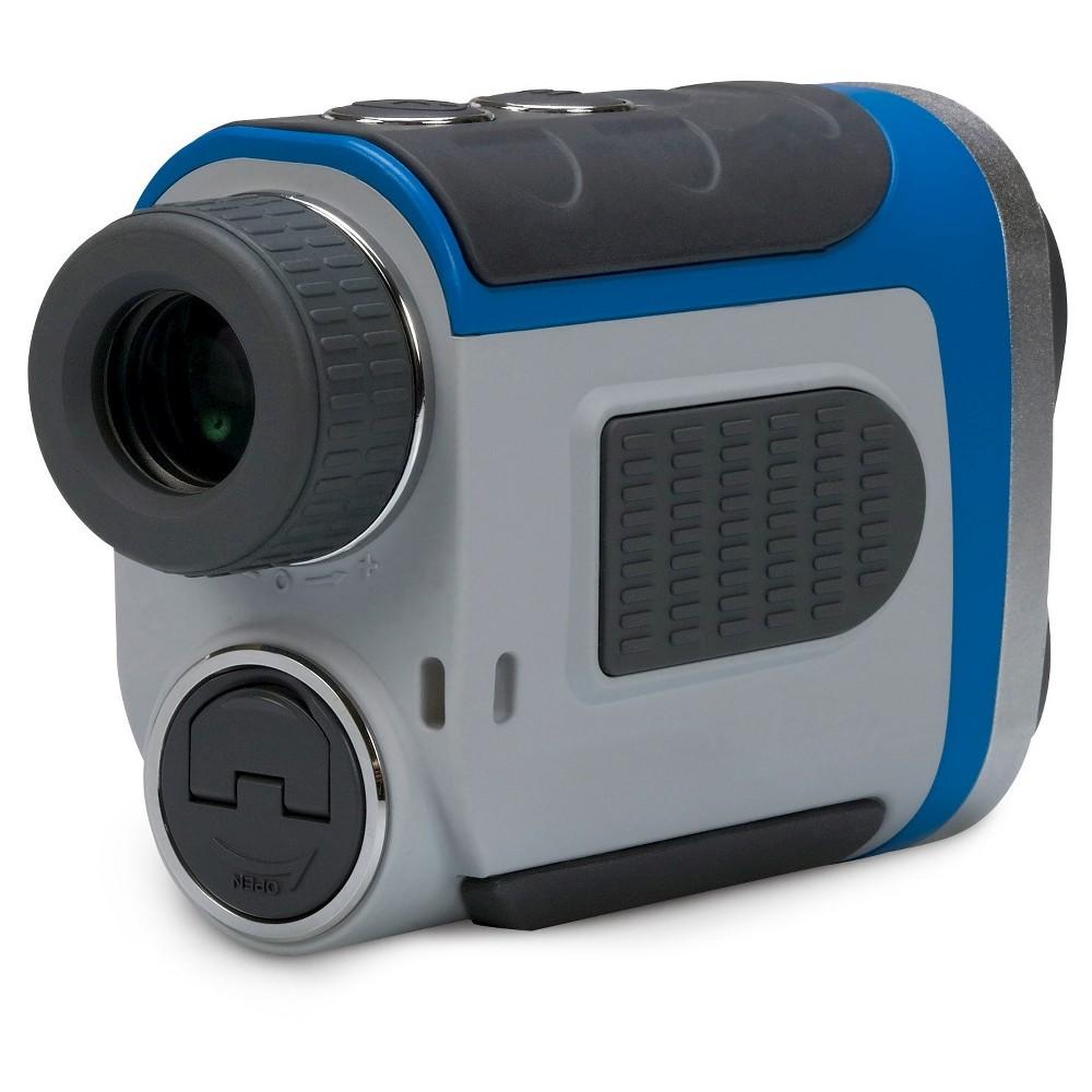 GolfBuddy LR5 Golf Laser Rangefinder Light Gray/Blue