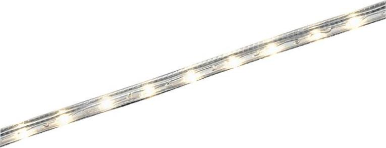 FlexoLight G9506-CLR-I Flexible Rope Light, 6 ft, Clear, 0.05 W