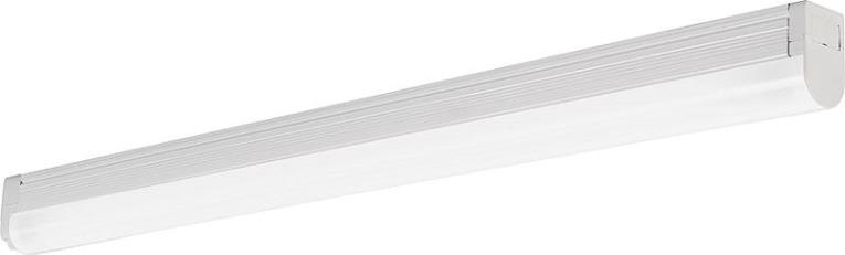 Good Earth GLS9013-WH-I Linking Fluorescent Lamp, 13 W