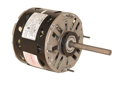 GOODMAN BLOWER MOTOR 1/3 HP, 4 SPEED (0131F00020SP)