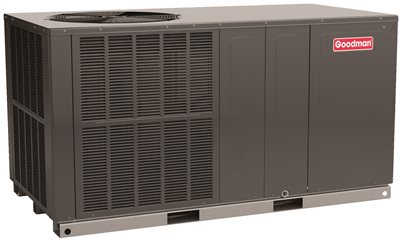 GOODMAN 14 SEER PACKAGED AIR CONDITIONER, R-410A, 2.5 TON
