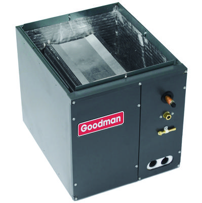 GOODMAN EVAPORATOR COIL, FULL-CASED, 4.0 TO 5.0 TON, UPFLOW OR DOWNFLOW