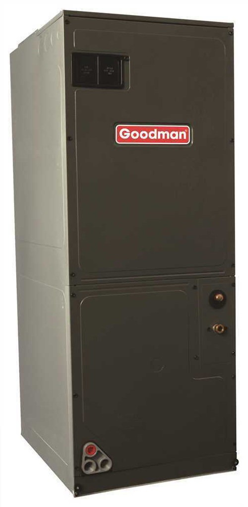 GOODMAN MULTI POSITION AIR HANDLER FEATURING SMARTFRAME� CABINET, 2.0 TON