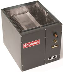 GOODMAN� 3.0-3.5 TON CASED INDOOR COIL WITH INTERNAL TXV FOR 21 IN. FURNACE CABINET