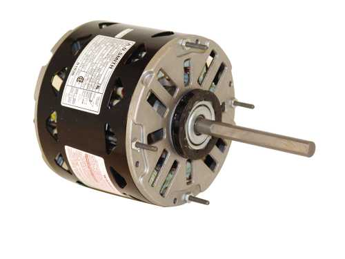 GOODMAN BLOWER MOTOR 1/3 HP, 3 SPEED (11091202S)