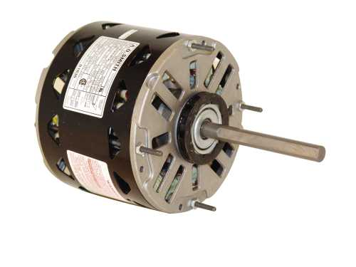 GOODMAN BLOWER MOTOR 1/3 HP, 3 SPEED (11091203SP)