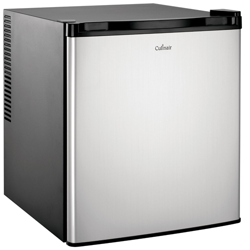 Culinair by DPI AF100S 1.7 Cubic-ft Compact Refrigerator