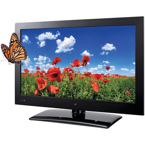 "GPX TE1982B 19"" LED HDTV"