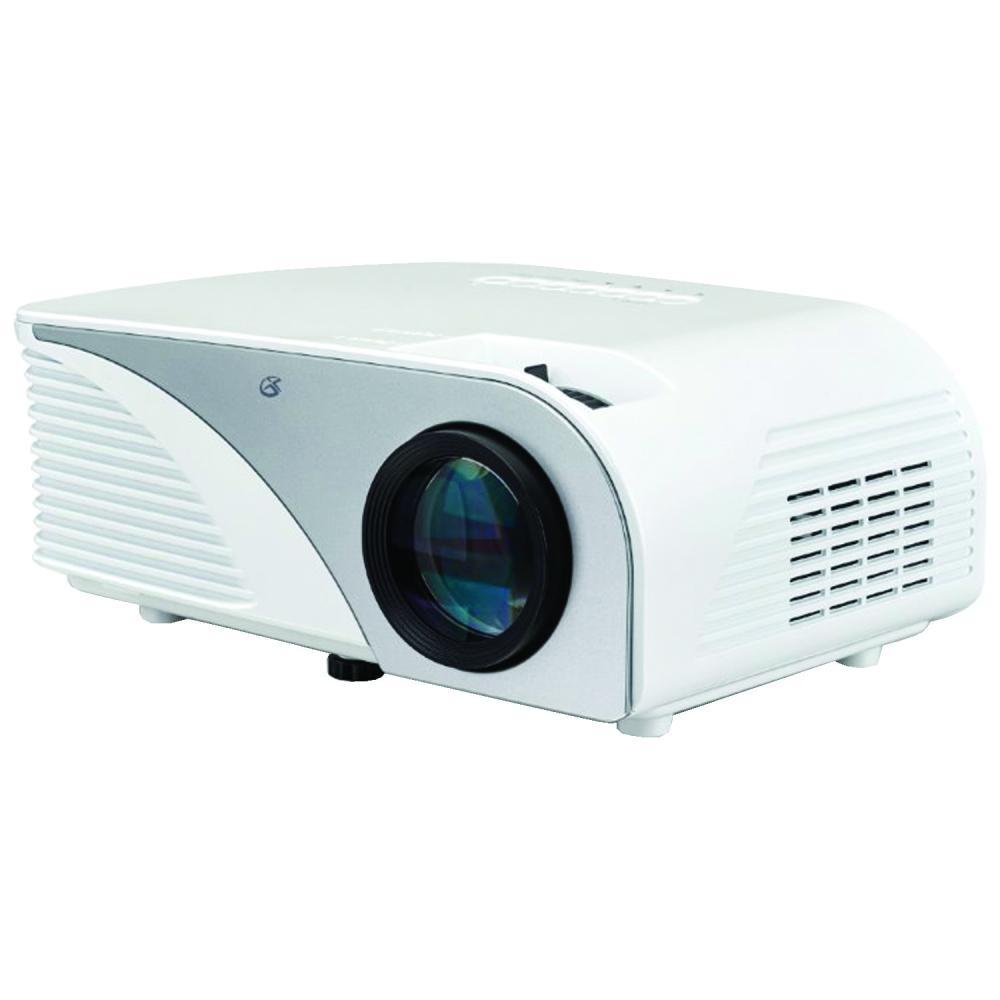GPX 800 Lumens Mini Projector