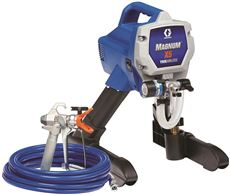 GRACO� MAGNUM X5 AIRLESS PAINT SPRAYER