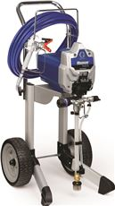 GRACO� MAGNUM PROX19 CART AIRLESS PAINT SPRAYER