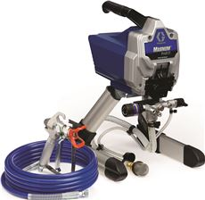 GRACO� MAGNUM PROX17 STAND AIRLESS PAINT SPRAYER