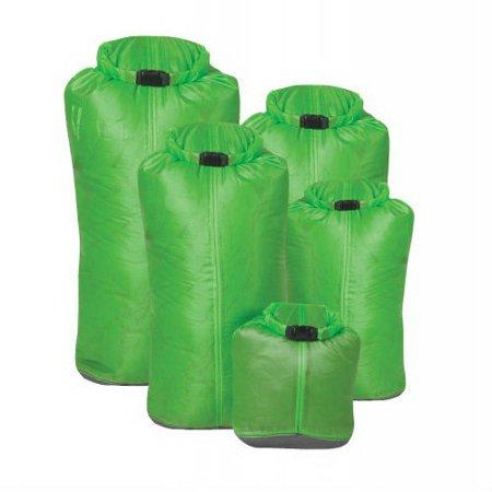 Granite Gear eVent Sil DrySack, 7L, Green