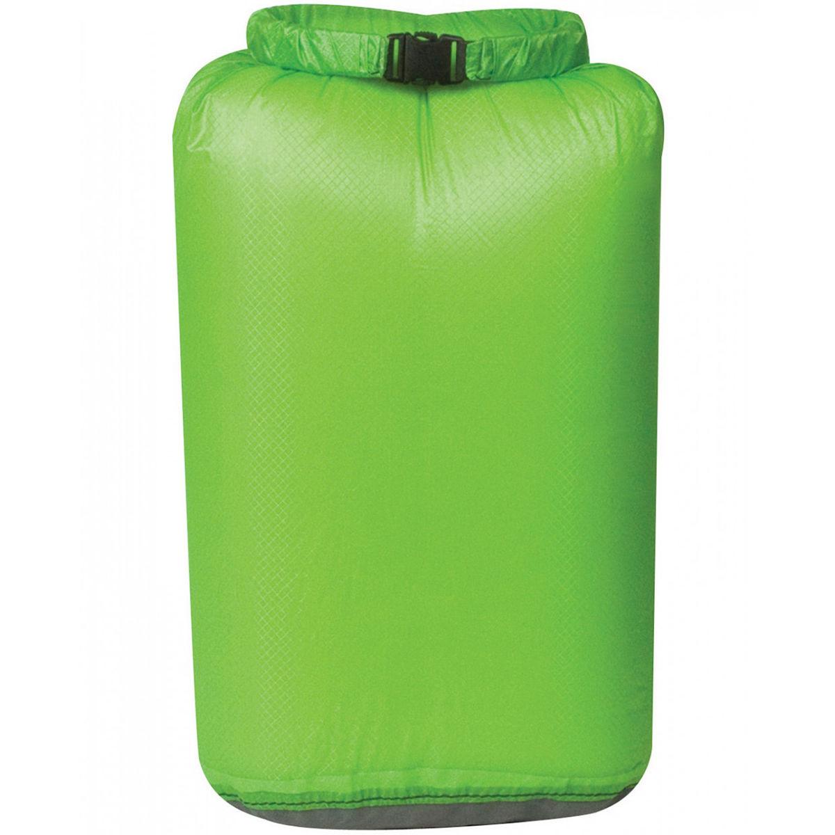 Granite Gear eVent Sil DrySack, 13L, Green