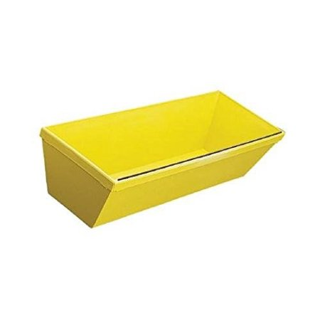 G05206 12 IN. PLASTIC MUD PAN