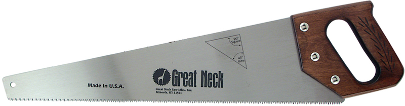 20-INCH SUPER PROFESSIONAL SAW