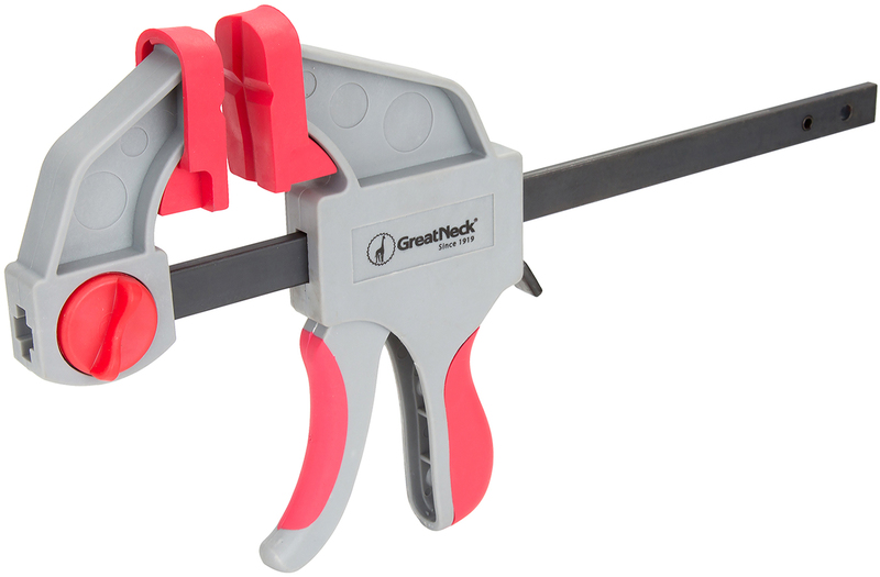 59000 6 IN. QUICK BAR CLAMP