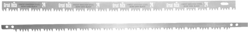 BS21 21 IN. BOW SAW REPLACE BLADE