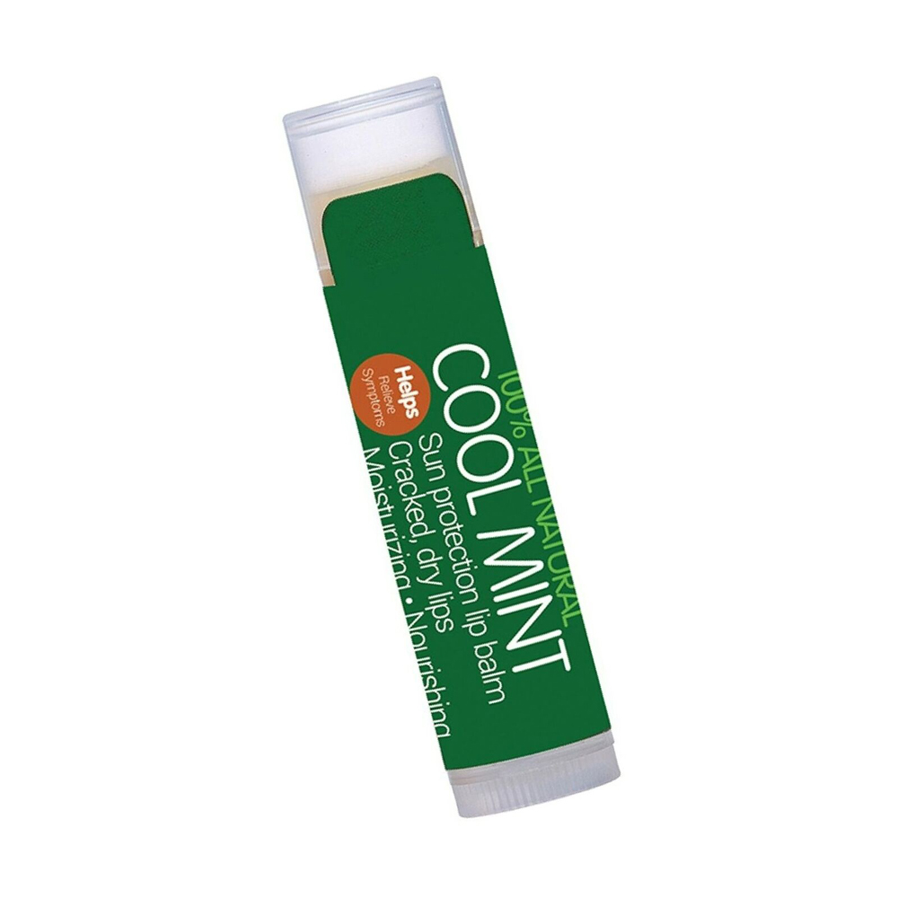 Green Goo Lip Balm Dispenser .15oz, 24 Pack,
