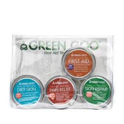 Green Goo First Aid Travel Pack