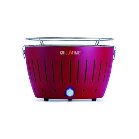 GRILL PORTBLE TAILGATER GT RED