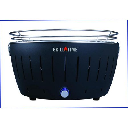 GRILL CHARCL PORTBLE GTX GRAY