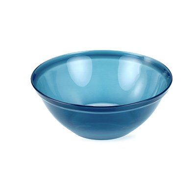 GSI Infinity Bowl, 6.5in, Ice Blue