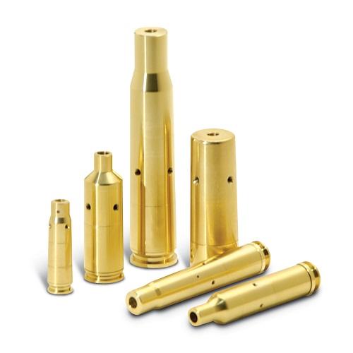 GSM Sight-Rite Chamber Cartridge Laser Bore Sighter 222/223