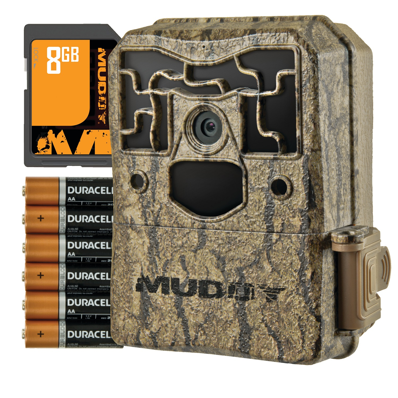 Muddy Pro-Cam 20 Trail Camera Bundle
