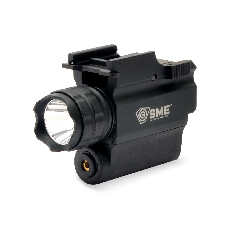 SME Weapon Light Laser Pointer