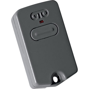 One Button Entry Transmitter