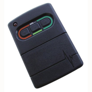Three-Button Entry Transmitter