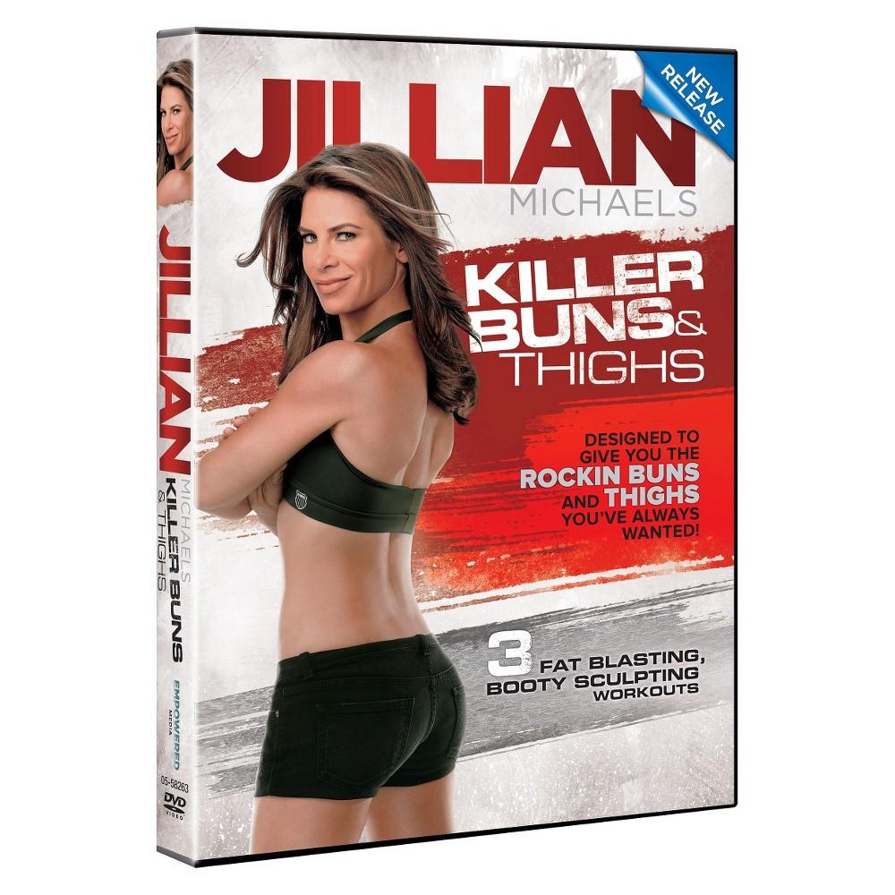 Jillian Michaels: Killer B&T