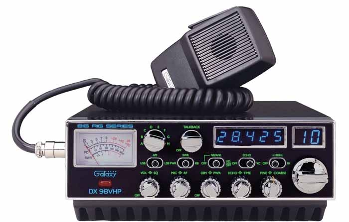 200 WATT 10METER AM/USB/LSB ECHO,TB,RB,