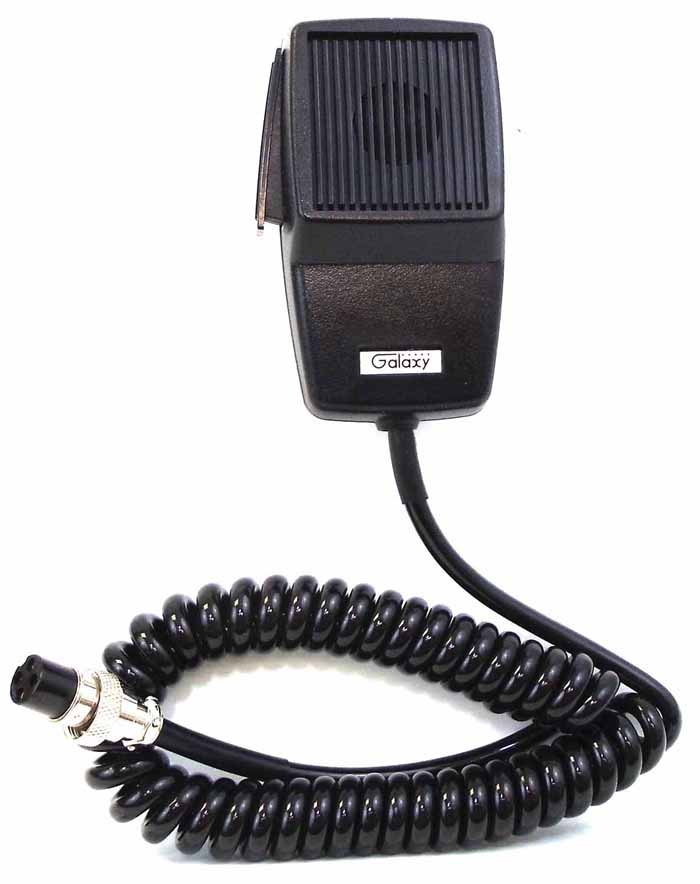 REPLACEMENT MIC FOR DX919/DX929/DX939/DX979/DX29HP
