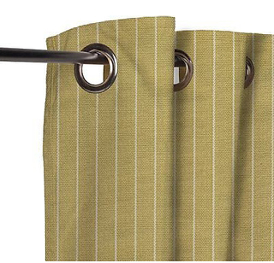 60 X 84 EXT CURTAIN KHAKI