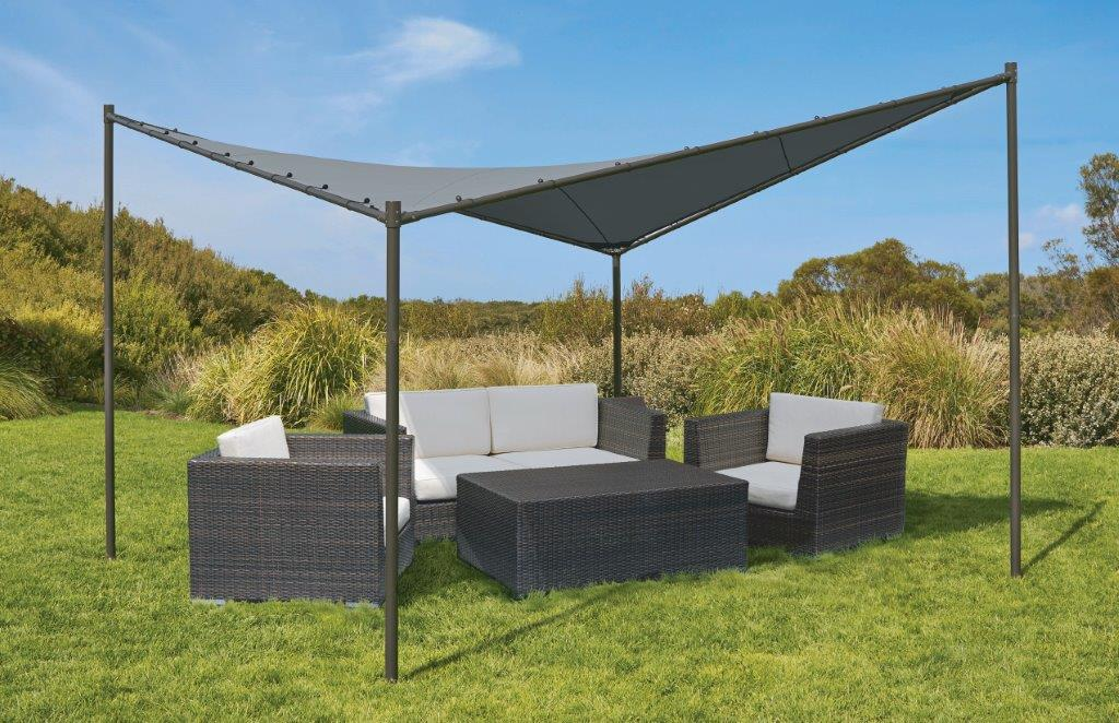 Coolaroo Butterfly Gazebo