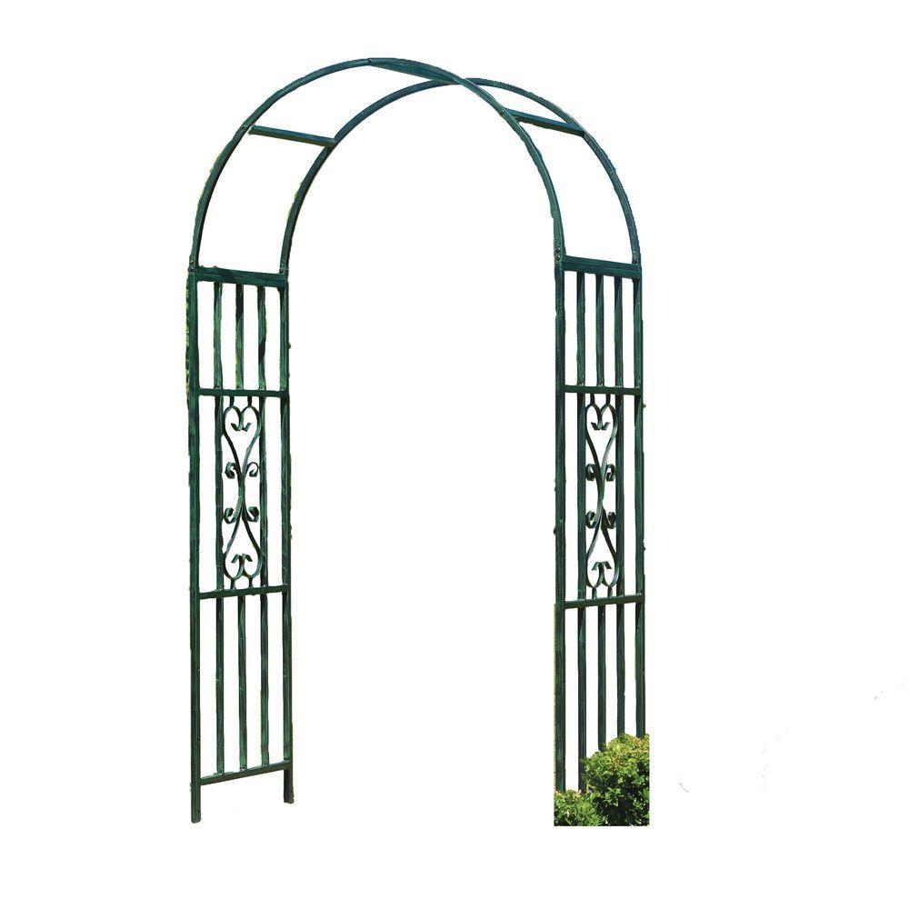 Kensington Garden Arch