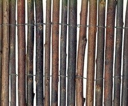Willow Fencing High 13'x5'