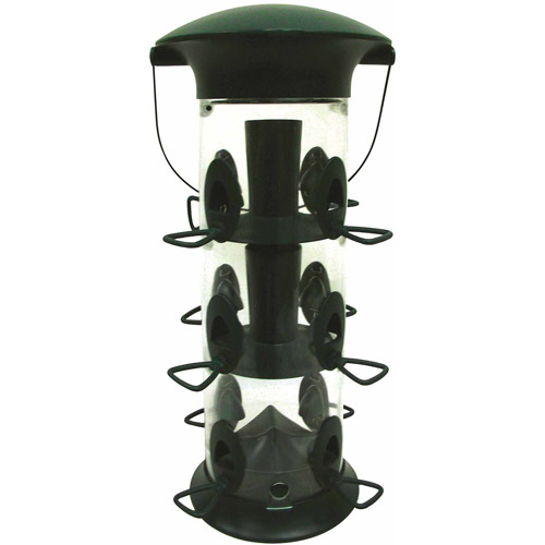Premium Jumbo Flip Top Bird Feeder
