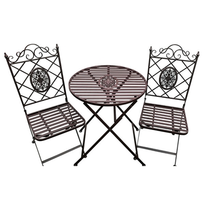 Doyle Bistro Set