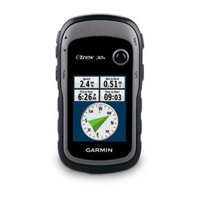 eTrex 30x GPS Handheld