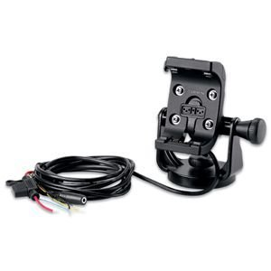 GARMIN 010-11654-06 Montana Marine Mount with Power Cable