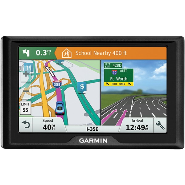 DRIVE 51 LM US ONLY GPS